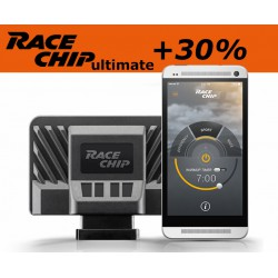 RaceChip® Ultimate connect