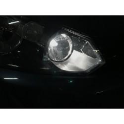 ampoules h15 blanc voiture