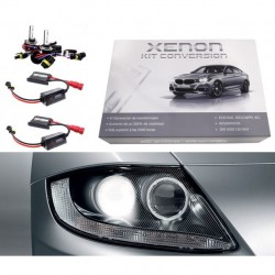 Kit xenon Ford Fiesta MK5...
