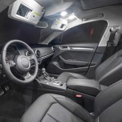 Pack led bulbs Toyota IQ -...