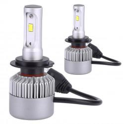 Kit conversión a faros LED...