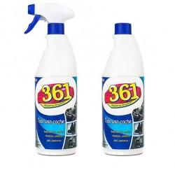 361 Limpador Todo Uso +...