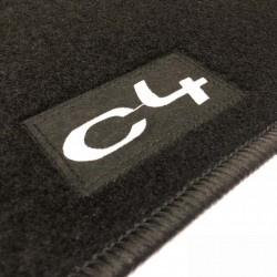 Floor mats with logo,...