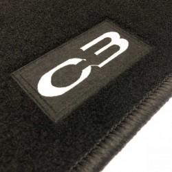 Fußmatten mit logo, Citroen...