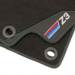 Mats leather BMW Z3...