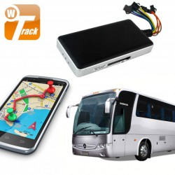 gps locator bus