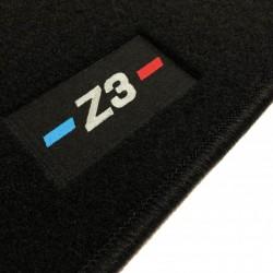 Floor mat logo BMW Z3...