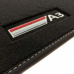 Fußmatten, Premium Audi A3...