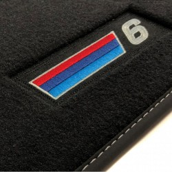 Floor mats, Premium BMW...
