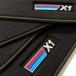Tappetini Premium BMW X1...