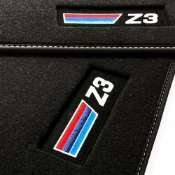 Floor mats, Premium BMW Z3...
