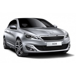 Pack bombillas LED Peugeot 308 II (2014-2017)