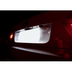 Pack LED light bulbs Peugeot 308 II (2014-2017)