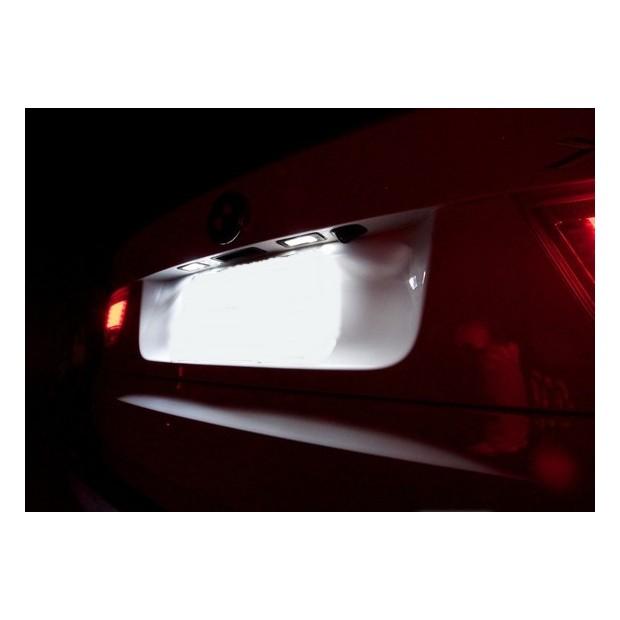 Pack lâmpadas de LED Peugeot 308 II (2014-2017)