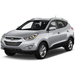 Pack diodo EMISSOR de luz Hyundai Tucson (2015-2018)