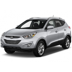 Pack LED Hyundai Tucson