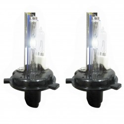 Bulbs replacement xenon H4...