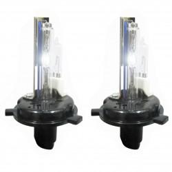 Lâmpadas de reposição xenon H4 (i-35W 55W)