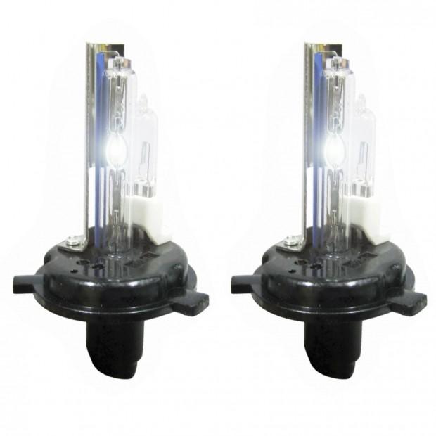 bombillas xenon h4