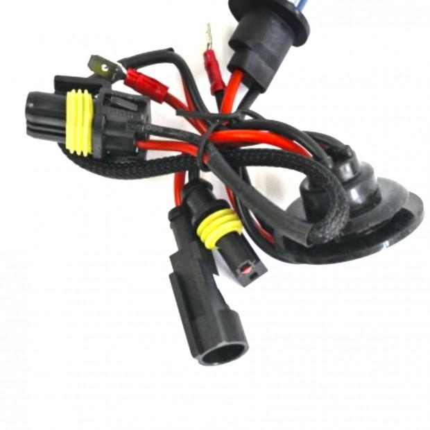 sostituzione lampadine xenon hb3 9005