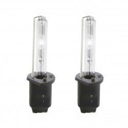 sostituzione lampadine xenon h3
