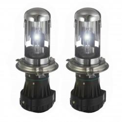 lâmpadas de reposição xenon h4 bixenon