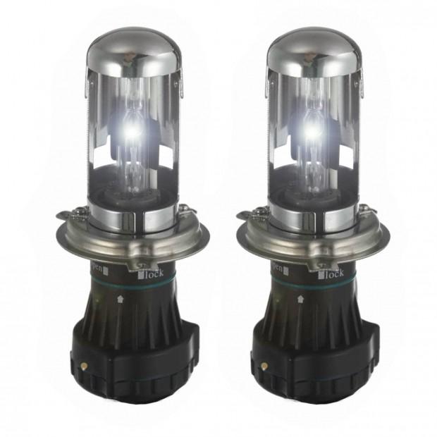 lampen ersatz-xenon h4 bixenon