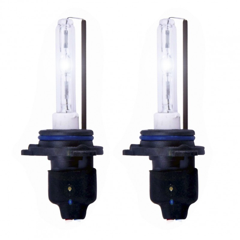 sostituzione lampadine xenon h9
