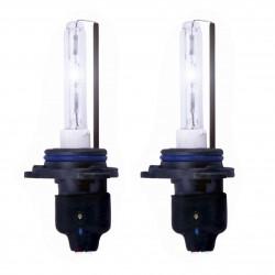 Lâmpadas de reposição xenon HIR2 9012 6000k 35W e 55W