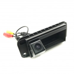 Fotocamera Porta del Bagagliaio Mercedes Benz - Tipo 2