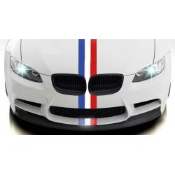 Adesivo bandiera della Francia