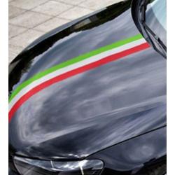 Adesivo bandeira BMW Motorsport