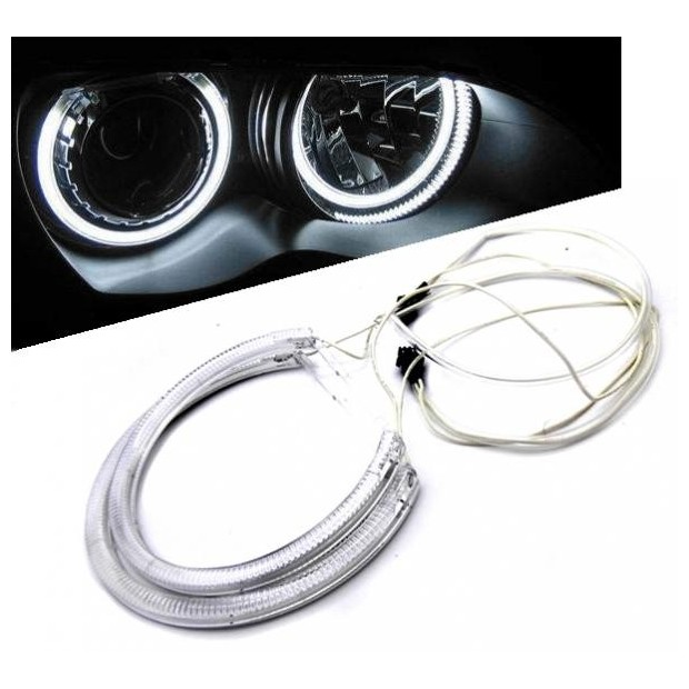 Rings CCFL BMW E46 E36 E39 and E38 (Headlight xenon 1998-2003)