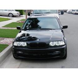 Ringe CCFL BMW E46 E36 E39 und E38 (Faro xenon 1998-2003)