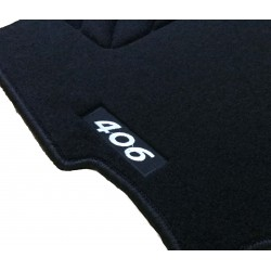 Fußmatten Peugeot 406