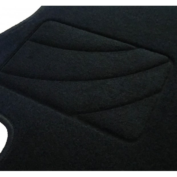 Fußmatten Citroen c2