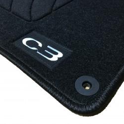 Fußmatten Citroen c3