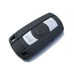 Alloggiamento per la chiave di BMW 2006-2013 (Serie 1, 3, 5 E81 E87 E90 E91 E92 E60 E61 X1 X5 E70)
