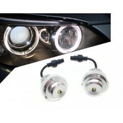 Kit olhos de angel, diodo EMISSOR de luz 10W para BMW E60 LCI - Tipo 8