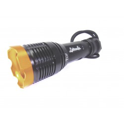 LED flashlight hand-1800 LM -Type 1