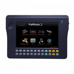 Machine Km DIGIMASTER 2014