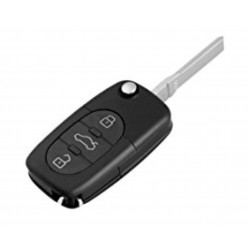 Key AUDI complete Type 2