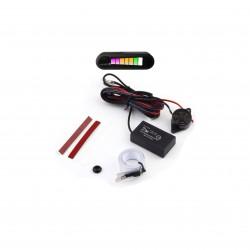 Parksensoren mit der MAGNETISCHEN LED-display