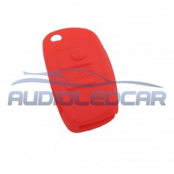Sleeve silicone AUDI RED