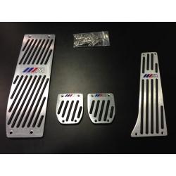 Pedale in aluminium für BMW Pack M (Manuell)