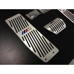 Pedale di alluminio per BMW Pacchetto M (Automatico)