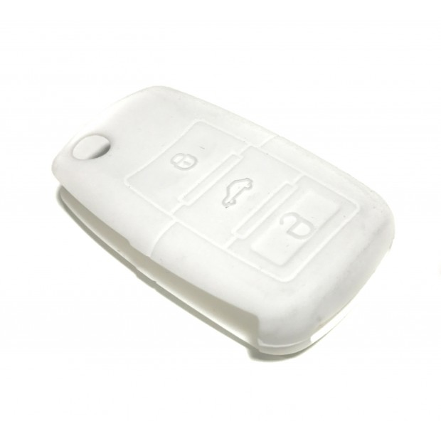Cover key WHITE