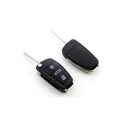 Carcasa llave Audi Q5 Q7 S5...