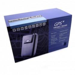 GPS-locator laptop (von hand) - Typ 4