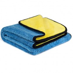 Towel microfiber 80x50 -...